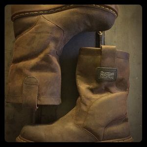 Dr Martens boots women's size 7